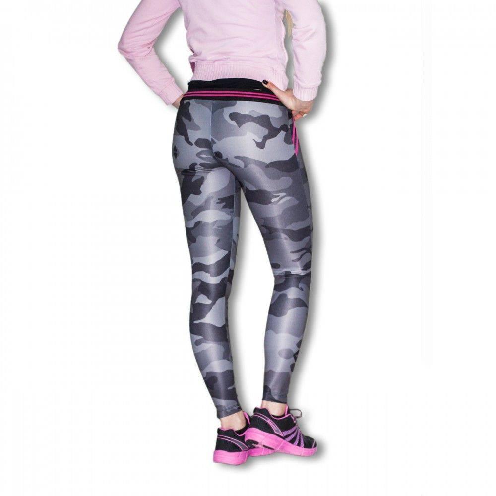 a855abbc691439 MNX Womens Camo Look Tights – MNX Sportswear