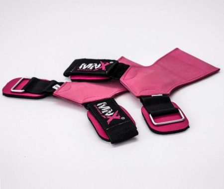 wovens pink grips