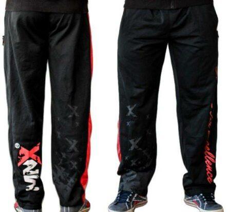 functional mesh pants mnx x force 6