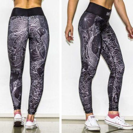 083e0c2cf285a3 MNX Women's leggings Fifth Element