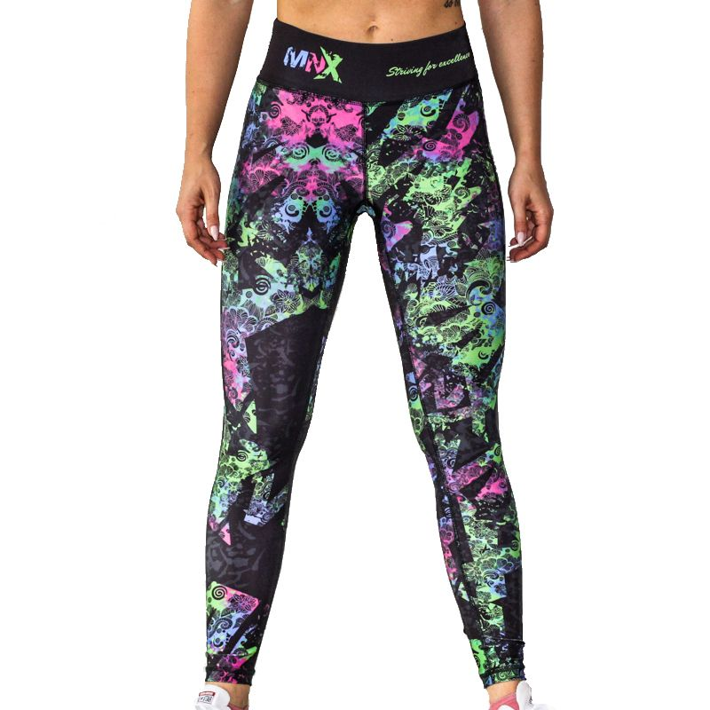 e5f4b1955a0799 MNX Women's leggings Illuminated – MNX Sportswear