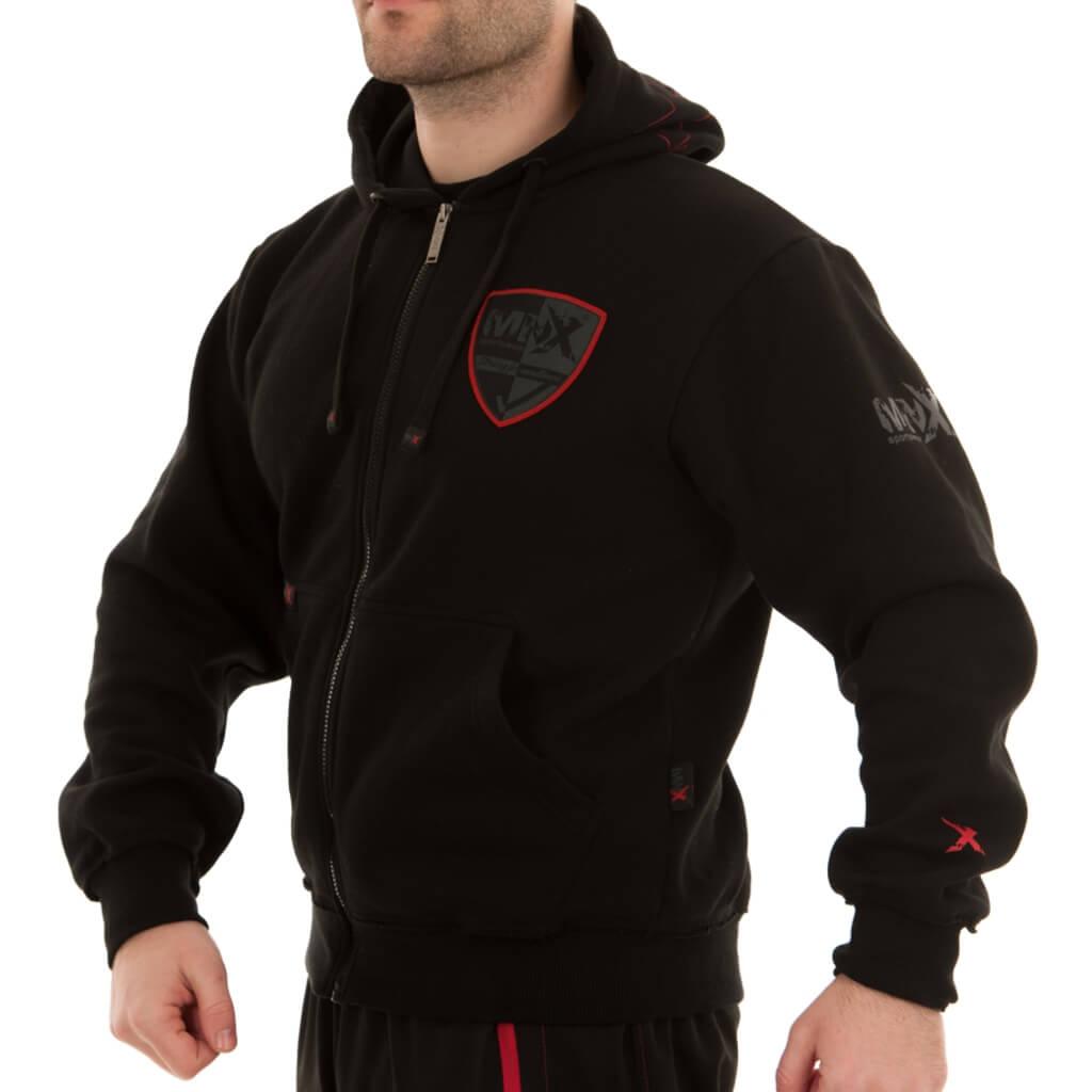 60f83708b7006 MNX Hoodie The Core – MNX Sportswear