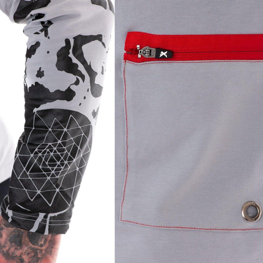 1c9f579fb3457 MNX Hooded top Legacy – MNX Sportswear